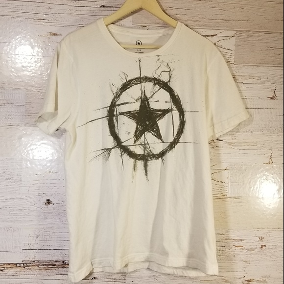 Converse Other - Converse graphic tee